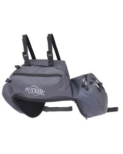 Day Tripper Cantle Bag